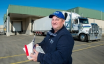 Non-traditional finance boosts business for transport company, Eternity Meat
