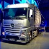 ACTROS GRILLE BRINGS RECALL