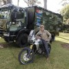 MOTOR GP LEGEND DARYL BEATTIE BUILDS AUSTRALIA'S TOUGHEST IVECO 4X4