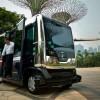 SINGAPORE JOINS THE AUTONOMOUS REVOLUTION