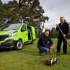 RENAULT SPROUTS NEW GROWTH WITH TRAFIC
