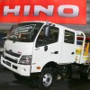 HINO'S 14 YEAR 4X4 PROJECT