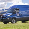 GRAND PRIX EXPERIENCE ON THE CARDS FOR IVECO DAILY BUYERS