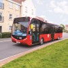 OPTARE SNARES MAJOR NZ BUS CONTRACT