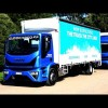 TRUCK AND BUS TV ROAD TESTS THE LATEST IVECO E6 EUROCARGO