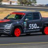 LOCAL APPRENTICES CREATE 'WORLD'S FASTEST' AMAROK