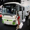 PONCHO EV COULD SPARK INTEREST FOR HINO