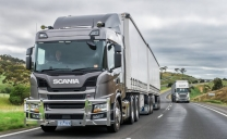STELLAR RESULT FOR SCANIA