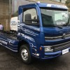 VW AIMS TO PLUG IN ELECTRIC TRUCKS AND BUSES