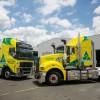 Volvo Group Australia celebrates its 60,000th  Australian made truck