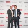PERTH OUTLET WINS DAIMLER DEALER OF THE YEAR