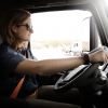 VOLVO SAYS AUTOMATION WON'T ELIMINATE DRIVERS