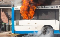 CLOSER SCRUTINY OF NSW BUSES AS THERMAL INCIDENTS INCREASE