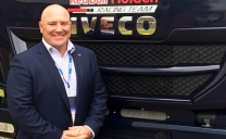 IVECO ANNOUNCES NEW GM OF SALES