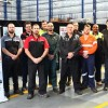 ISUZU TECHNICIANS PUT TO THE TEST