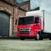 HINO LAUNCHES A NEW STANDARD