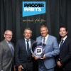 TWIN CITY TAKES PACCAR PARTS GONG