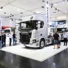 SCANIA PLEASED WITH BRISBANE TRUCK SHOW