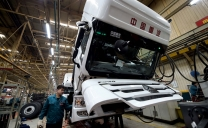 CHINESE MAKER SINOTRUK SAYS IT COULD TARGET AUSTRALIA