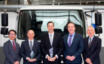 HINO AUST WINS INTERNATIONAL PARTS AND SERVICE GONGS AGAIN