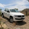 VW ANNOUNCES AMAROK CHANGES