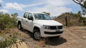 VW ANNOUNCES AMAROK CHANGES