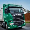 SCANIA AIMS TO REDUCE ACCIDENTS WITH AEB