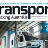TRANSPORT & TRUCKING  ISSUE 107  FEB-MAR NOW AVAILABLE