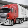 NSW GIVES HEAVY TRUCKS THE GREEN LIGHTS