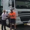 DAF SCORES ITS 4000TH TRUCK SALE IN AUSTRALIA