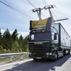 SCANIA CHARGES FORTH WITH ELECTRIC AVENUE