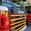 TASSIE COMMITS TO NEW FIRE TRUCKS