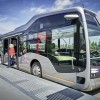DAIMLER SHOWS OFF HANDS-FREE FUTURE BUS