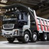BHARATBENZ GAINS TRACTION