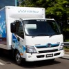 HINO HYBRID CHARGING TO A DECADE OF DOMINANCE