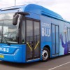 CARBRIDGE AMPS UP ELECTRIC BUS ORDER