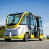 PERTH TRIALS AUTONOMOUS BUSES