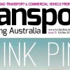 TRANSPORT & TRUCKING AUST. 111 OCT NOV OUT NOW!