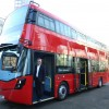 LONDON AXES DIESEL BUS ORDERS