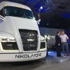 NIKOLA ONE LAUNCHES FUEL CELL POWERED TRUCK