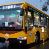 BANGKOK SHOOTS FOR ELECTRIC BUSES BY END OF YEAR