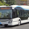 IVECO HYBRID BUSES FOR THE CATWALK IN MILAN