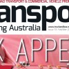 TRANSPORT & TRUCKING NEW ISSUE OUT NOW