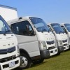 FIVE YEAR FUSO PROMISE