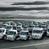 TRUCK SALES CONTINUE TO RISE IN MARCH