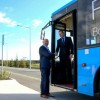 BRISBANE AIRPORT'S SHOCK NEW BUS ORDER