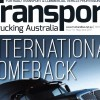 TRANSPORT & TRUCKING AUSTRALIA ISSUE 114 OUT NOW