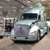 US TRUCK PRODUCTION REVS UP AGAIN