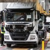 STRALIS AT TO BE BUILT DOWNUNDER
