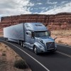 VOLVO REVEALS NEW VNL MODEL